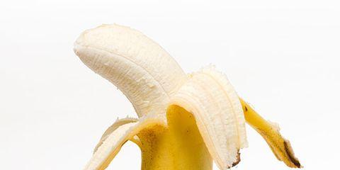 Uncircumcised Penis
