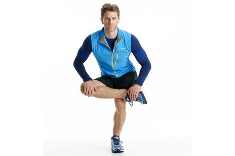 6 Exercises to Improve Running Form