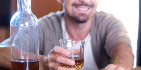 Alcohol, Drink, Alcoholic beverage, Liqueur, Distilled beverage, Barware, Glass, Hand, Whisky, Beer,
