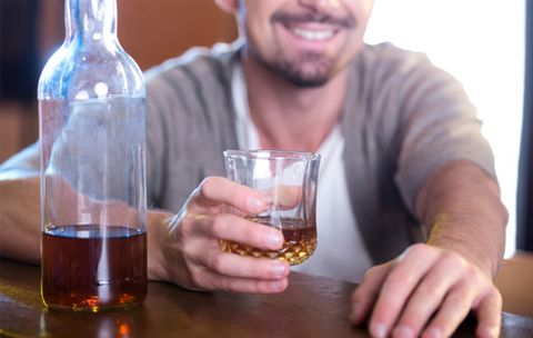 Why You Got More Drunk than Usual | Men's Health