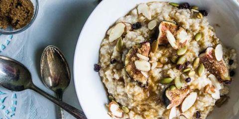 sweet and savory oatmeal recipes