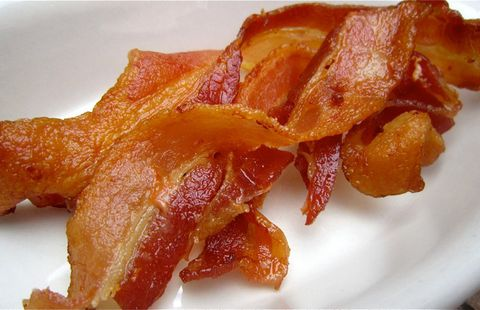 Bacon As Ride Food: Your Secret Weapon?