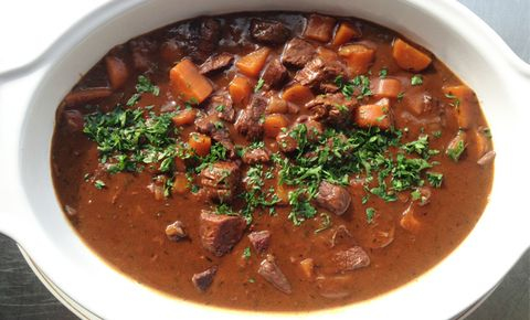 Is This the Best Recipe for Beef Stew Ever?