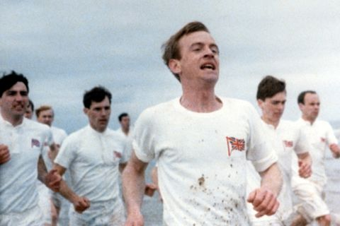 Writer of Chariots of Fire dies
