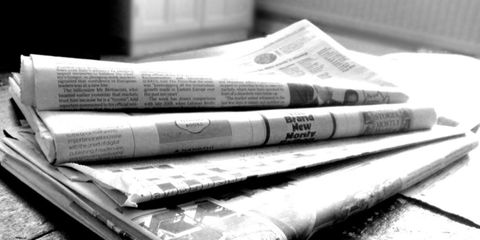 Cyclist-blaming headlines
