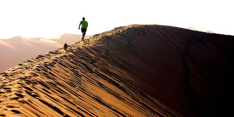 Slope, People in nature, Mountaineer, Adventure, Mountaineering, Climbing, Walking, Hiking, Outdoor shoe, Silhouette,