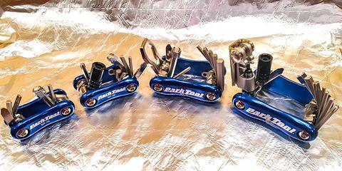 Park Tool MT Mini Tools