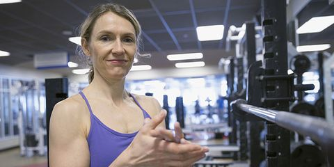 personal trainers wish you would stop doing this