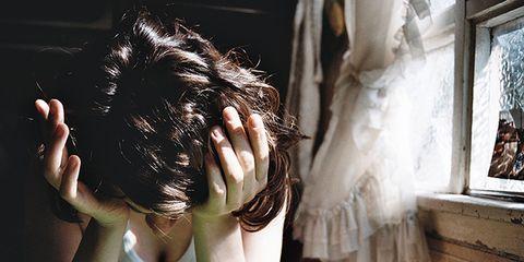 depression or burnout