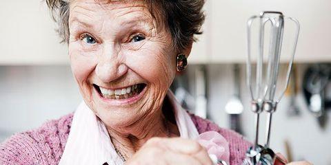 nutrition advice from grandma