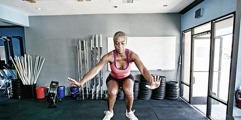 Why Women Over 50 Should Try CrossFit