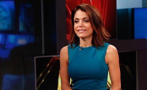 9e352ef487 Insights From TV Star Bethenny Frankel