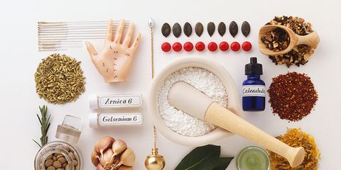 why you should see a naturopath