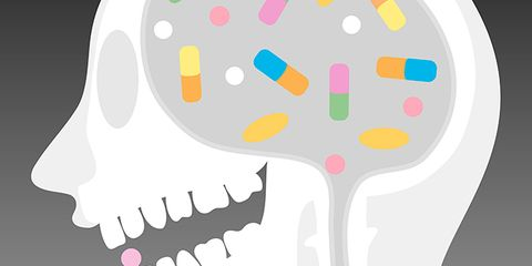 facts about antidepressants