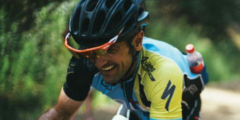 Tips for making the transition from road cycling to off-road cycling.