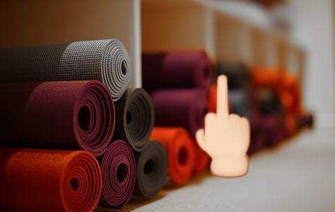 Hate Yoga? That's Totally Okay