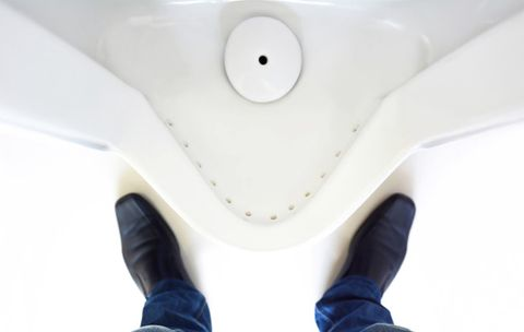 Have to Pee? Here's the Weird Reason Why You Should Hold It in