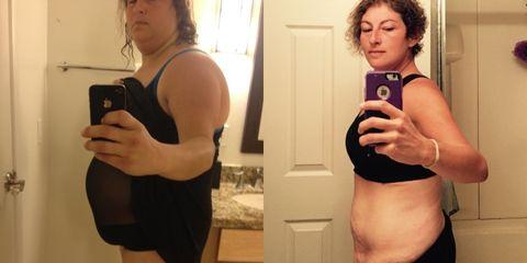 Sara Kaplan success story