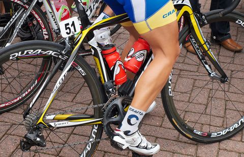 Strong Legs Tied to Enduring Brain Health