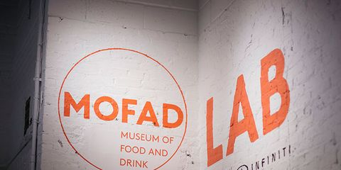museum of food and drink
