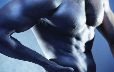 6 Awesome Chest Exercises
