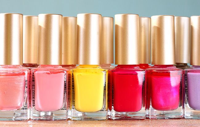 So This Is How Nail Polishes Get Their Names | Women\'s Health