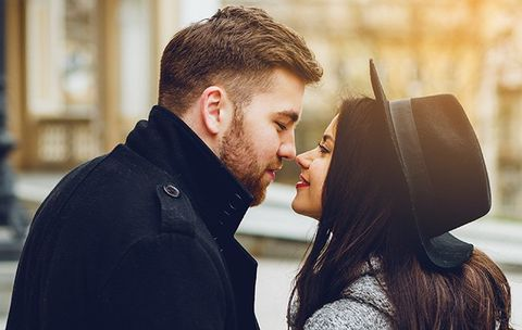 dating luck dating a man who was previously engaged