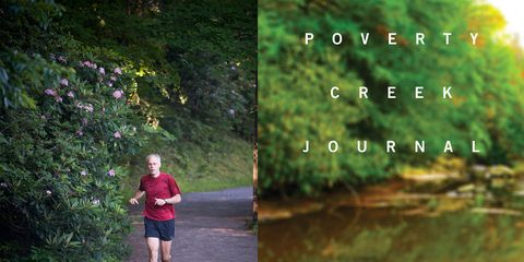 Nature, Running, Jogging, People in nature, Endurance sports, Morning, Exercise, Trail, Active shorts, Physical fitness,