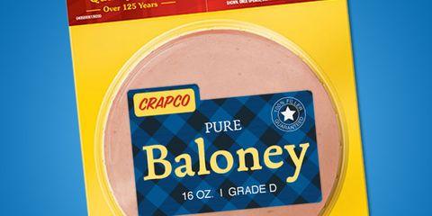 Pure Baloney
