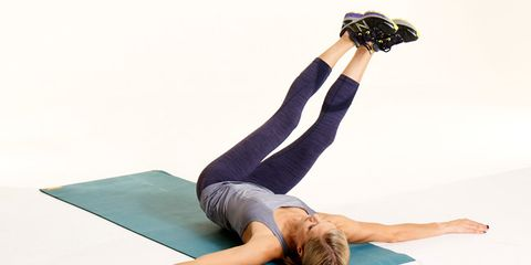 Moves to Trim Your Waist