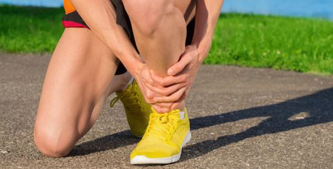 Shin Splint Treatment Remains Mysterious