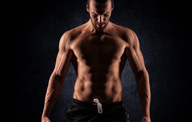 Formerly Skinny Guys Tell You How To Pack On Muscle Mens Health
