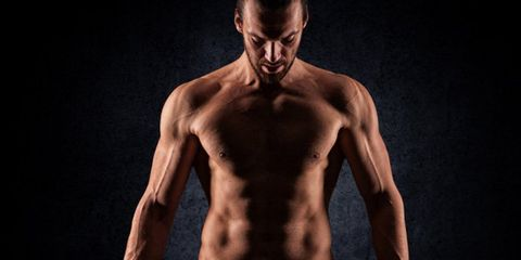 To from muscular lean Building Lean
