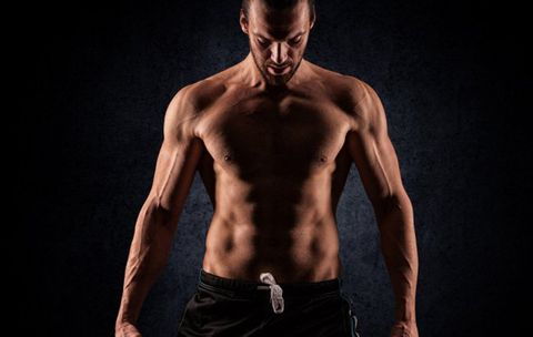 3 Genetically Skinny Guys Tell You How They Packed On Huge Amounts Of Muscle