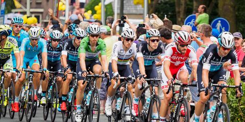 Tour de France Racers