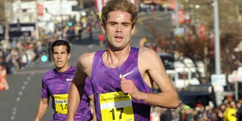 Round-up of Thanksgiving road races