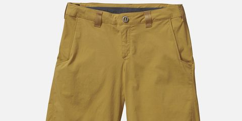 Patagonia Dirt Craft shorts