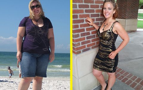 How This Pastry Chef Crushed Her Addiction to Sweets and Lost 85 Pounds