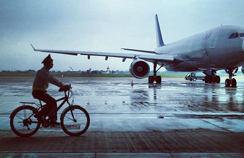 How to Save on Bike Fees when You Fly