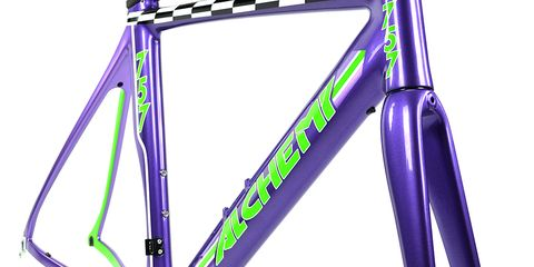 The hands that created this paint job are now available to paint any frame