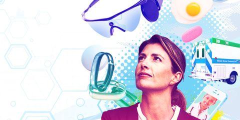 26 Health Innovations of 2015