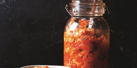 Could Fermented Foods Cure A Hangover