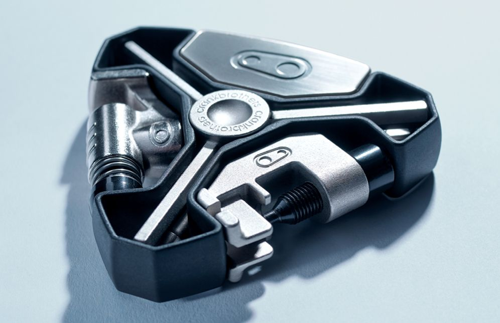 Crank Brothers Y-Shaped Multi Tool