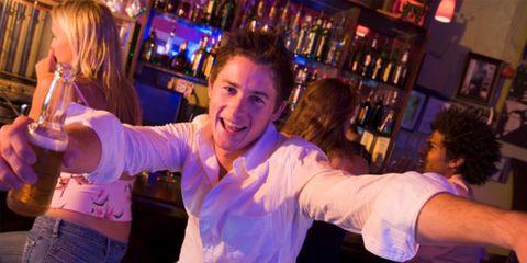 Arm, Hand, Barware, Drinking establishment, Alcohol, Drink, Tavern, Pub, Alcoholic beverage, Distilled beverage,