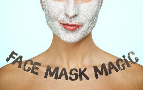 The Best Type of Face Mask for Every Skin Type