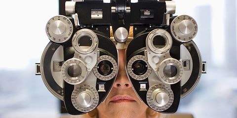 Things Your Eye Doctor Knows
