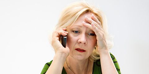 Menopause And Your Partner