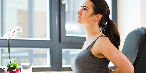Pain fighting secrets from physical therapists