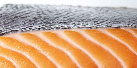 Facts About Genetically Modified Salmon