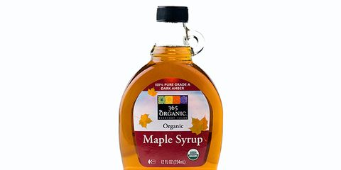 365 maple syrup